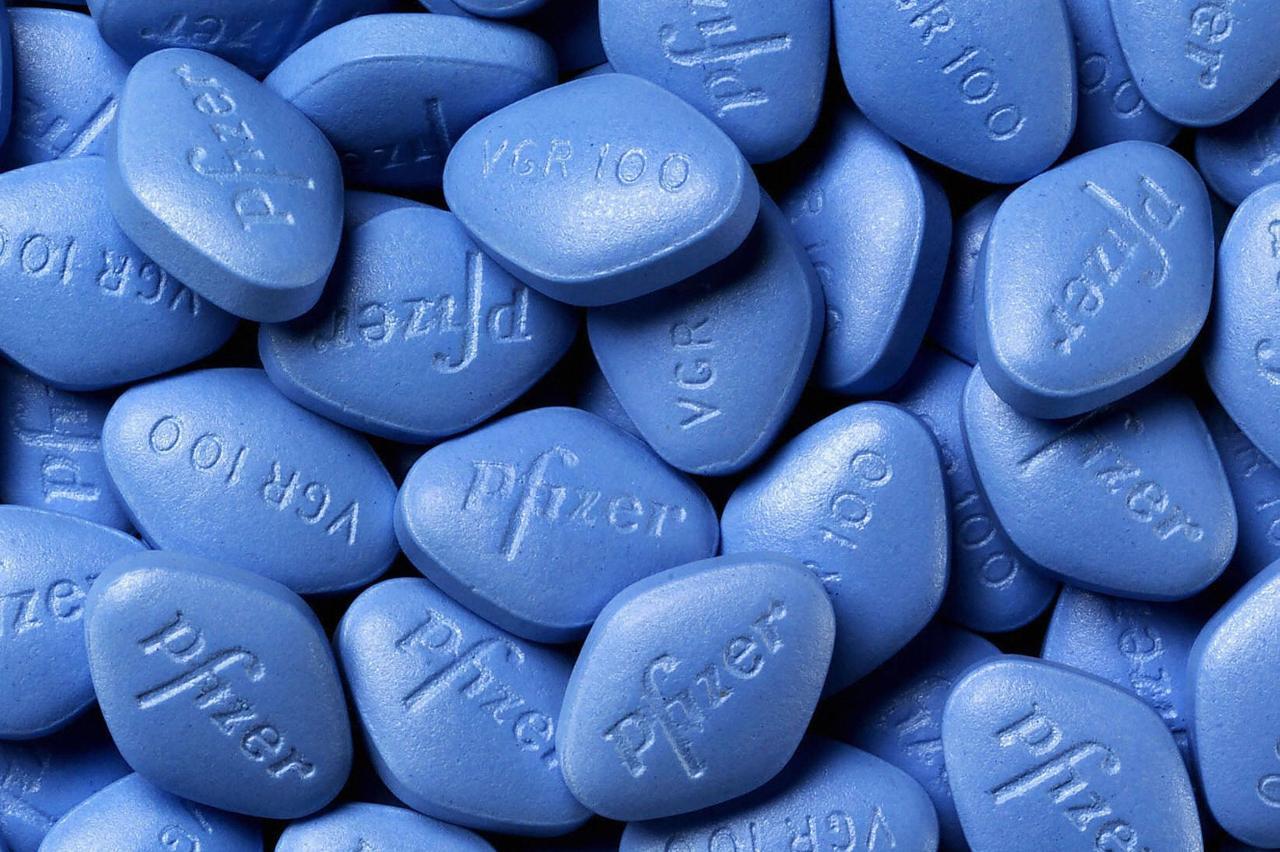 Se eu tomar Viagra vou ter pressão alta ?